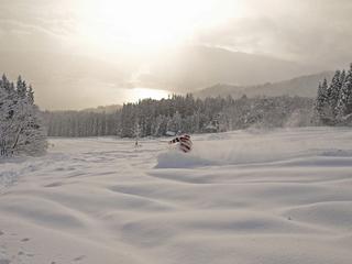 【お先でスノ。】HAKUBAVALLEY 白馬さのさかスキー場リフト券付スキープラン