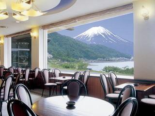【★富士山眺望★】素泊まりプラン!