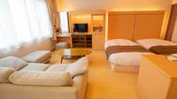 【コンセプト/特別室】LOHASpa・B_和室8畳+ツイン