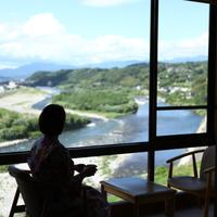 【平日限定】南信州の大人旅へ!お夕食はお部屋でゆっくり<舞の料理>