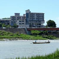 1泊朝食付プラン【チェックイン19時まで】信州の恵み豊かなご朝食と天竜川を望む温泉満喫 ご出張にも◎