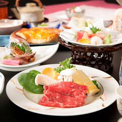 【当日限定】のご予約で、基本会席<舞の料理>プランをお得に。