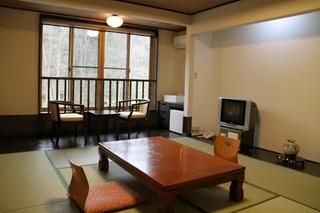 リニューアル別館和室(洗浄トイレ付・無料Wi−Fi)