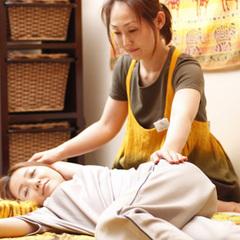【リラクゼーション券6000円分付】executive relax★(朝付)