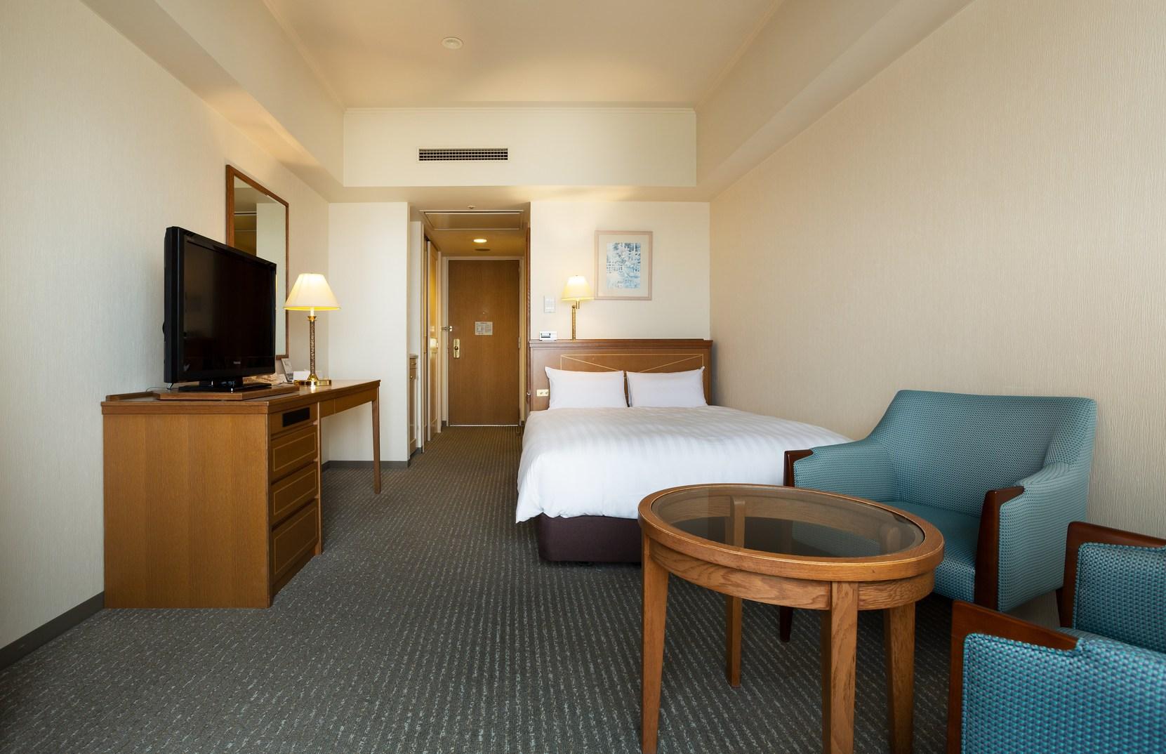 ホテルグランヒルズ静岡(旧ホテルセンチュリー静岡) image