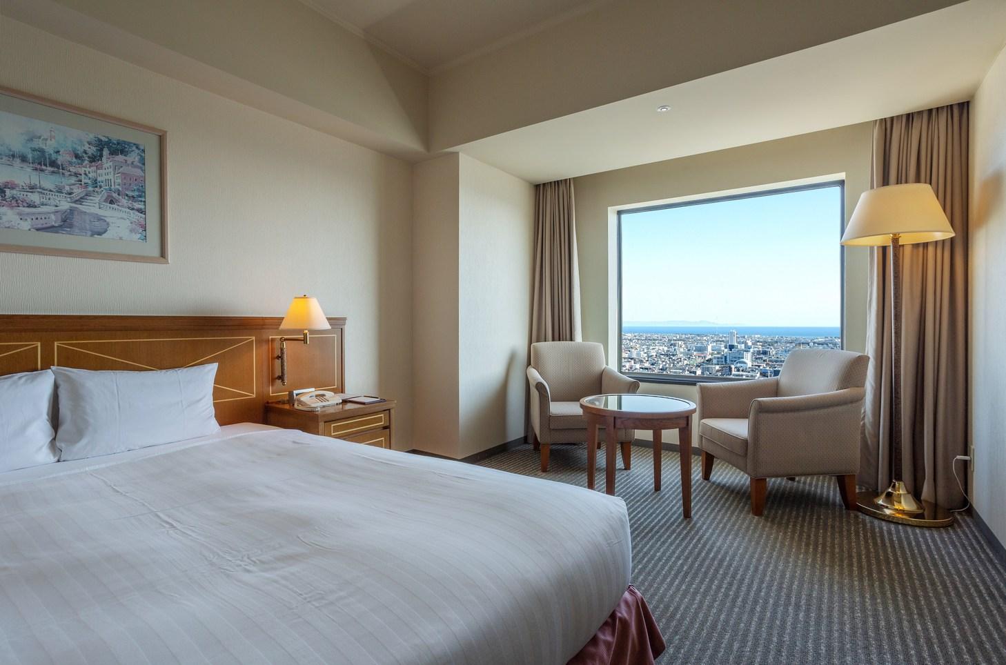 ホテルセンチュリー静岡 image