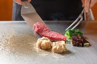 ■GoToトラベル対象■静岡県民限定 39%OFF 【鉄板焼】 夕食&ドリンク付プラン