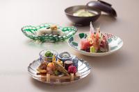 ■GoToトラベル対象■ふじのくに食の都づくり仕事人厳選【日本料理】 ディナー付プラン(朝夕食付)