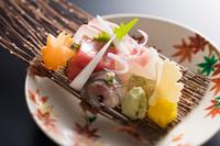 ■GoToトラベル対象■ふじのくに食の都づくり仕事人厳選 極上のお料理【日本料理】 朝夕食付プラン