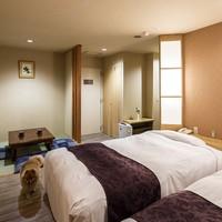 【気軽に軽井沢旅 素泊まりプラン】 急なご旅行や時間を気にせず軽井沢を愉しみたい方に