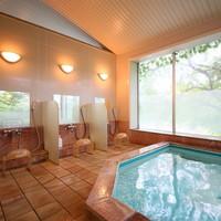 【朝食プラン】軽井沢の景色を見ながらのんびり朝食を 1泊朝食付のお気軽プラン