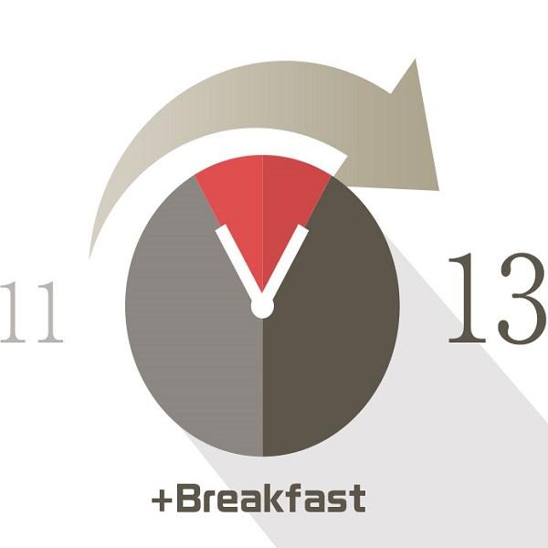 【夏旅セール】ポイント2倍!【レイトチェックアウトプラン】〜13時まで滞在OK!≪ご朝食付≫