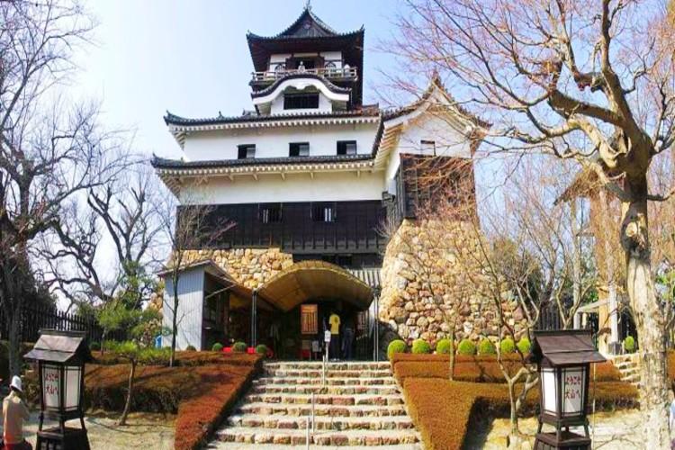 国際観光都市犬山、ビジネスもレジャーも犬山ミヤコホテルへ