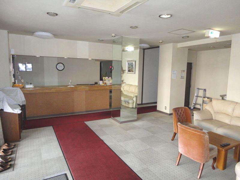 ビジネスホテル大みか 関連画像 4枚目 楽天トラベル提供