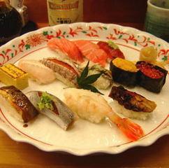 【1泊夕食付】塩釜来たら寿司喰いねえ!!人気寿司店での夕食付プランです。〜JR本塩釜駅より徒歩3分〜