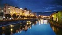 【春夏旅セール】春休みやGWを先取り!シンプルプラン-天然温泉小樽運河の湯-《素泊まり》