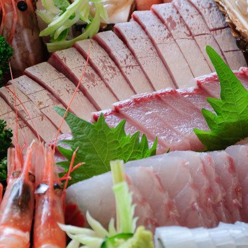 【能登のグルメ旅♪】美味しいお刺身が食べたい!の声にお応えしました。きときと舟盛り会席♪