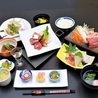 【能登グルメ旅】石川県が誇るブランド牛を贅沢に食す!舌でトロける『能登牛』会席♪