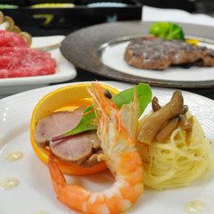 【期間限定】石川県が誇るブランド牛!舌でトロける能登牛を贅沢に食す《能登牛会席》♪