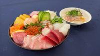 夏休み特別企画【夕食・朝食付】期間限定 サマービュッフェ&海幸山幸丼食べ放題