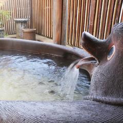 「認定近江牛」霜降り近江牛しゃぶしゃぶ+貸切風呂付き