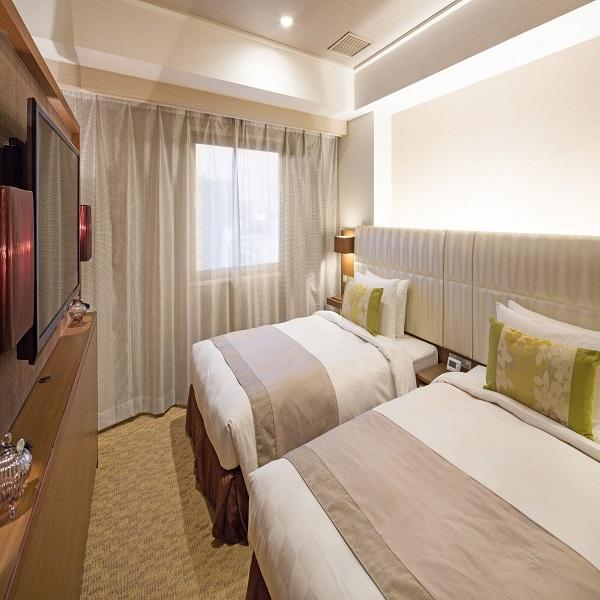 名古屋栄東急REIホテル image