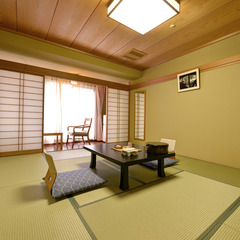 【部屋食】和室10畳
