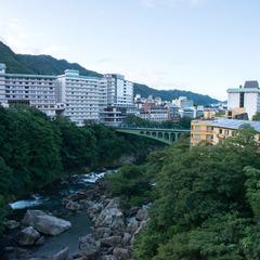 【花千郷の特選プラン】栃木の素材をふんだんに詰め込んだグレードアップ会席【千】