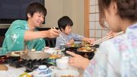 【春夏旅セール】【特選プランをお部屋食で】栃木の素材をふんだんに詰め込んだグレードアップ会席【千】