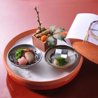 【冬グルメ】◆京料理×旬の松葉ガニ◆美しくも甘く濃厚なブランド蟹。最高級の冬の味覚を堪能する。