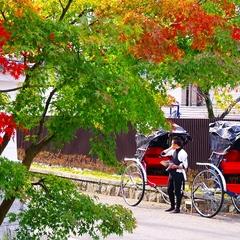 【お部屋食】華やかな祇園と料理旅館で味わう京会席◆スタンダードプラン◆