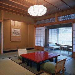 ◆スタンダード和室(12.5畳)◆【2食付】高野槇木風呂付