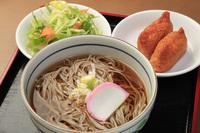 中華の夕食(館外レストラン)付特別プラン