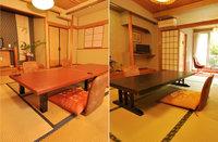 年末年始 お正月特別期間プラン(お部屋タイプ バス付トイレ付) ペットちゃん同室OK!