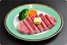 期間限定びっくり大満足チョイスプラン!(あわび・さざえ・牛肉)ペットちゃん同伴可