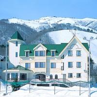 【素泊りプラン】スキー・スノボに最適♪八方尾根ゲレンデまで200歩