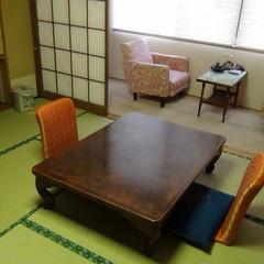 (禁煙)和室10畳(ユニットバス・温水洗浄便座トイレ付)