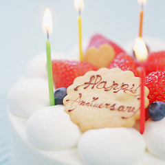 【記念日プラン】お祝いはことぶきにお任せ!<メッセージ入りケーキ&ワイン>特典付き♪【温泉】