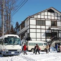 【冬★朝食付】到着が遅くてもOK★サービス充実&レンタルウェア&スキーorボードセット無料でお得