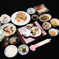 【美味旬旅】■当館人気■北海道の恵みと礼文島の絶景を愉しみながら過ごす旅