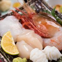 【花梅コース】<お料理グレードアップ>料理長おすすめの特別懐石【美味旬旅】