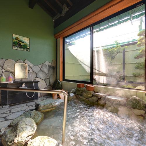 北方温泉四季の里 七彩の湯 関連画像 17枚目 楽天トラベル提供