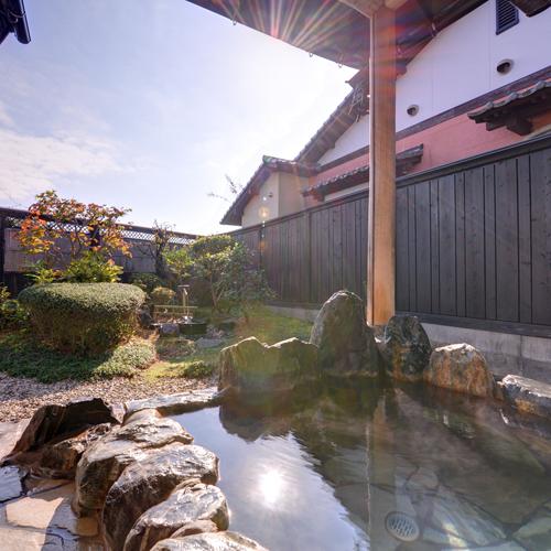 北方温泉四季の里 七彩の湯 関連画像 9枚目 楽天トラベル提供