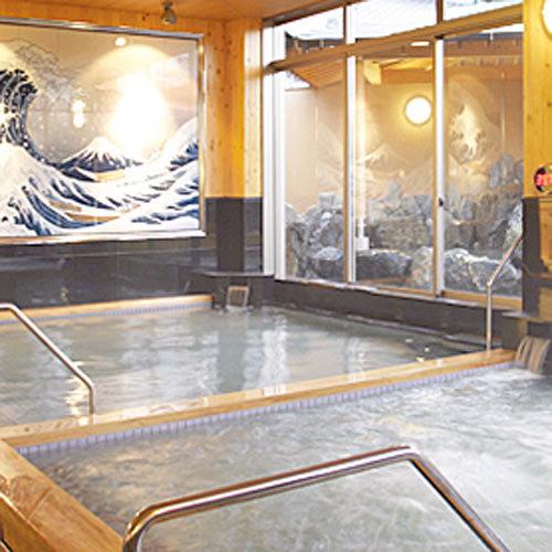 北方温泉四季の里 七彩の湯 関連画像 10枚目 楽天トラベル提供