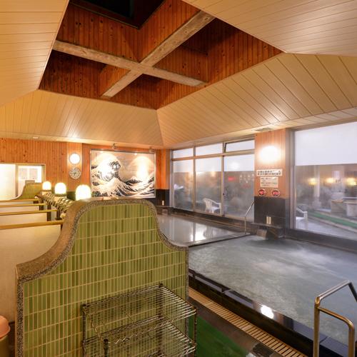 北方温泉四季の里 七彩の湯 関連画像 11枚目 楽天トラベル提供