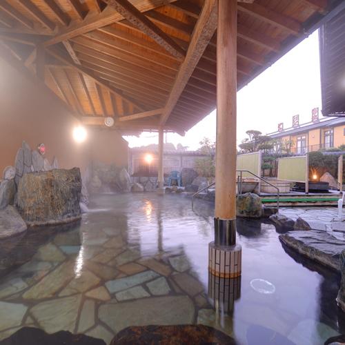 北方温泉四季の里 七彩の湯 関連画像 13枚目 楽天トラベル提供