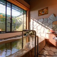 【陶板浴】or【家族風呂】無料☆別館でお得にご宿泊♪