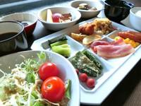 【朝食付】シングル≪web割≫和洋食バイキングご朝食付きプラン