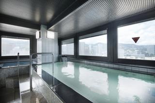 【素泊り】お風呂&サウナでごゆっくり♪≪web割≫レギュラー素泊りプラン