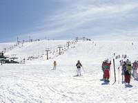 【私をスキーに連れってって♪】霧ヶ峰スキー場1日リフト券付プラン